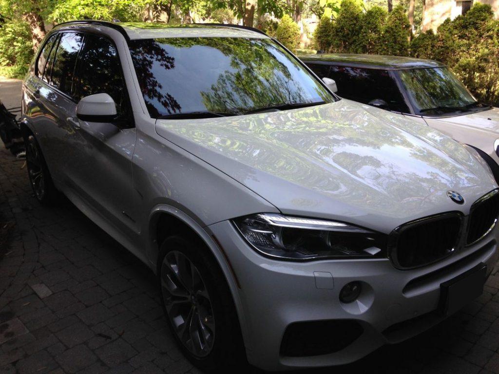 car detailing ontario