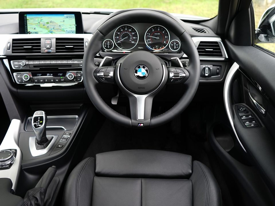The incredible values of professional car interior detailing