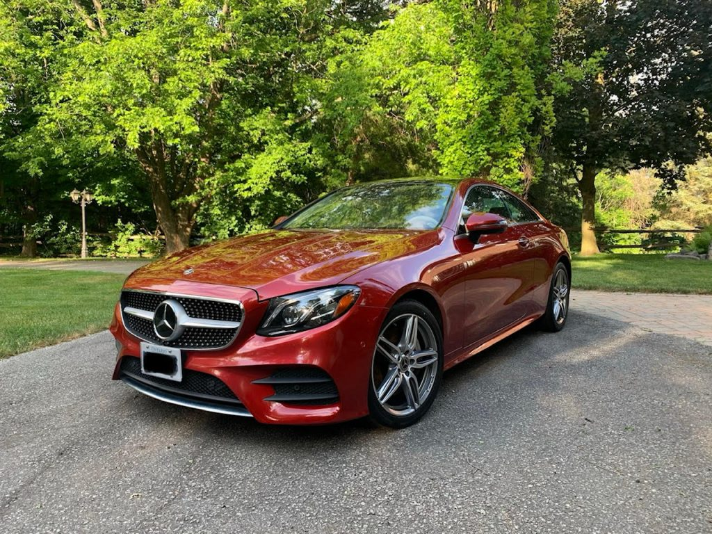 Ceramic coating mercedes benz