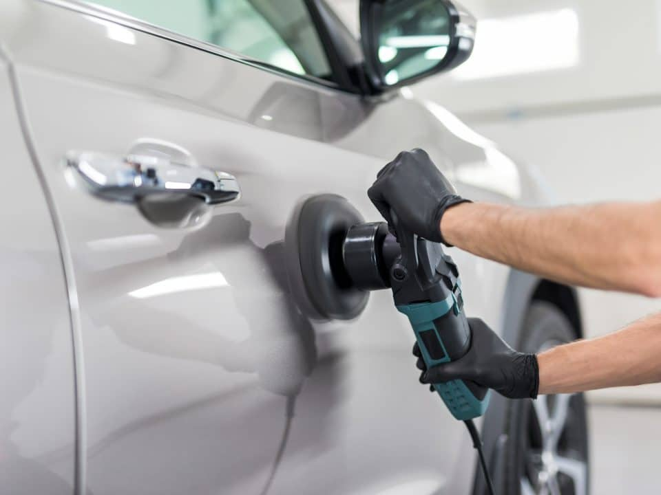 Does Detailing Your Car Increase Used Car Value?